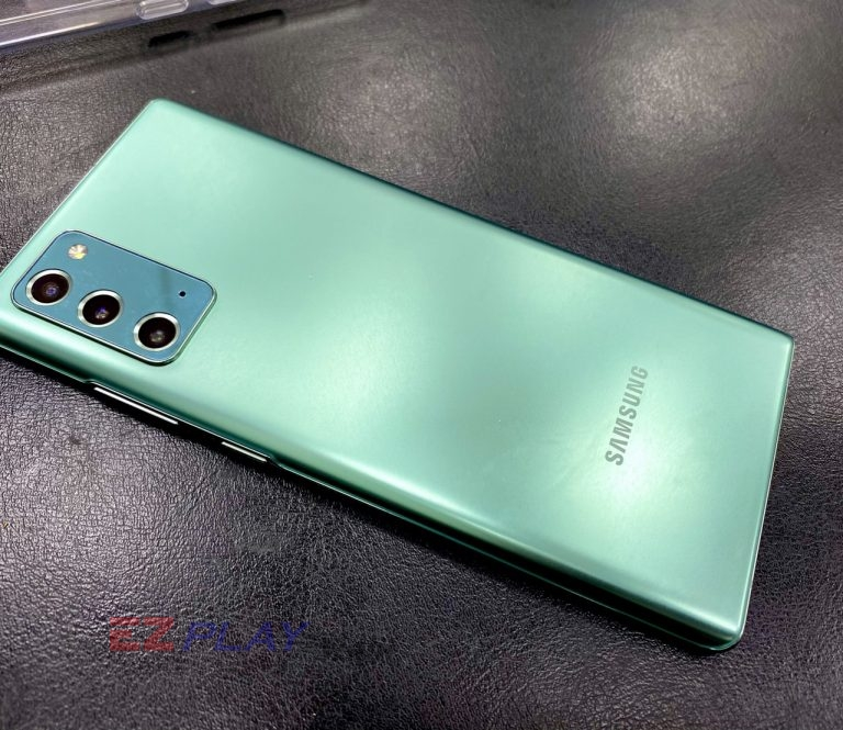 Note20 5G