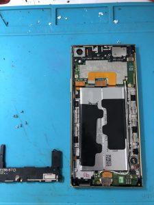 Sony XA1u